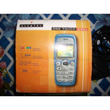 Vendo Cargador Y Manual De Alcatel 331