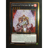 Yugioh Brotherhood Of The Fire Fist Tiger King Pgld-sp044