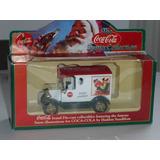 Cg Cachila Ford T Coca Cola De Metal En Cja
