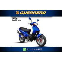 Guerrero Trip Tuning