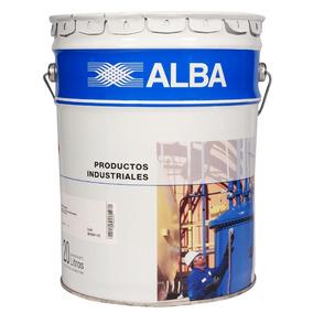 Antioxido Industrial Gris 20 Lts - Pisano