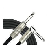 Kirlin Ip202pr Cable Plug Plug 6 Metros Ficha L Angular