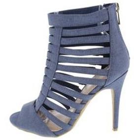 Zapatos De Tacon, Ejecutivos, De Vestir, Anne Michelle