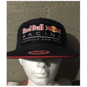 Gorra Red Bull. Fórmula 1 Racing 2018 0dfd14fcfa5