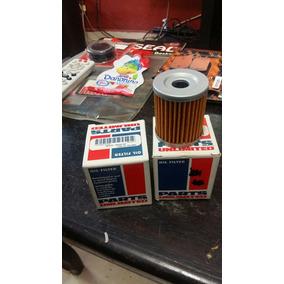 Suzuki Dr200 96-01 Filtro Aceite