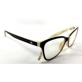 76164dd46c3 Armação Oculos Grau Ana Gatinho + Cortesia Grau Perto 1 A 4