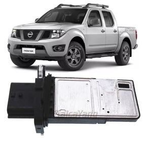 Fluxo De Ar Nissan Frontier 2.5 Após 2008 - 22680-7s000
