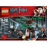 Lego Harry Potter The Forbidden Forest 4865 Con 64 Pza