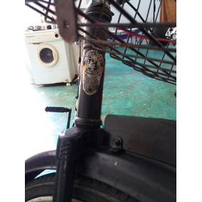 Bicicleta Antigua Hero Cicle Limited