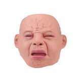 Bebé Llorando Mascara Arriba Miedo Halloween Disfraces...