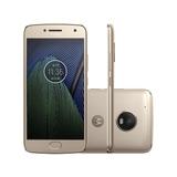 Motorola Moto G5 Plus 4g Lte 32gb Ram 2gb Lector Huella New