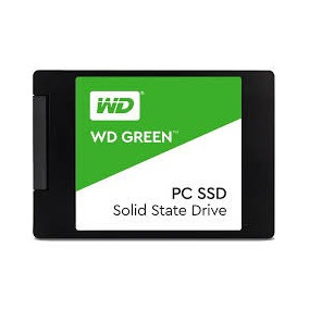 Disco Ssd Wd 120gb Sata 2.5