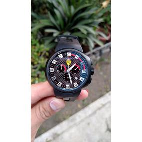 b149972cd4d6 Reloj Ferrari Fibra De Carbon Gc Invicta Nautica Casio Timex