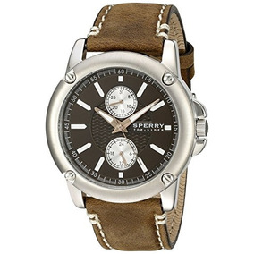 Sperry Top-sider Mens 103525 Cruze Analog Display Japanese Q