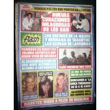 Revista Flash 250 Leo Dan Pertini Gardel Cristina Albero