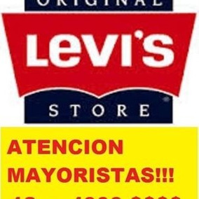 Atencion Mayoristas Jeans Levis 505 Excelente Promo No Te L