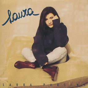 Cd Laura Pausini - Laura (92418)