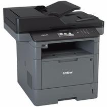 Impressora Multifuncional Brother Dcp - L5652dn