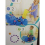 Hipopótamo Andador Come Bloques Fisher Price