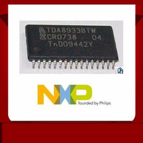 Tda8933btw Tda8933 Ic De Sonido Para Tv Lcd Ict Nxp Original