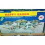 Juego De Ollas De 12 Piezas Happy Baron