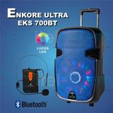Parlante Potente 150 W Amplificado Portatil Bluetooth
