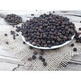 Pimenta Do Reino Preta Em Grãos - Saca De 25 Kg