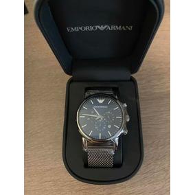 89e670f53e0ae Relogio Armani Exchange Ax 2047 - Relógio Masculino no Mercado Livre ...