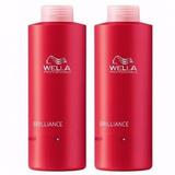 Brilliance Vella Kit Duo Shampo1000ml+cond1000ml