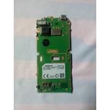 Placa De Nokia X6-00 Liberada