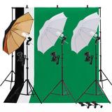 Kit Estudio Fotografico / Fotografia Set