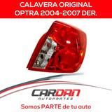 Calavera Original Optra 2004 2005 2006 2007 Nueva Derecha