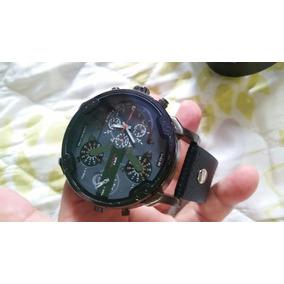 Relógios Diesel 7314 Barato Pulseira De Couro