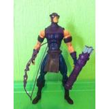 Marvel Legends Hawkeye Ojo De Halcón Toy Biz Jacktoys