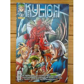 Hq Kylion Nº03