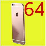 Sellado Iphone 6s Plus 16gb Silver Rose Gold Rosado Blanco