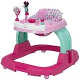 Andadera Para Bebes Minnie Mouse Aprender Caminar Niñas