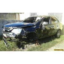 Chocados Chevrolet Corsa
