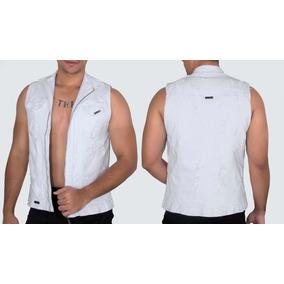 Camisa Jeans Regata Masculino - Calçados f2114567942