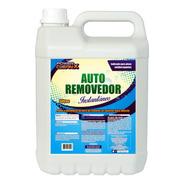 Detergente Flúor Alcalino Limpa Na Hora Sem Esfregar 5 L