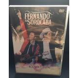 Fernando E Sorocaba - Bola De Cristal - Dvd Original