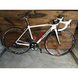 Bicicleta Specialized Tarmac Sl3 Sram Red 2x10 T.small