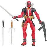 Deadpool Marvel Universe Coleccionable Comics X Men 11cm