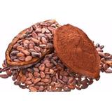 Amêndoa Cacau Torrefadas Sementes Secas P/ Chocolate - 5kg