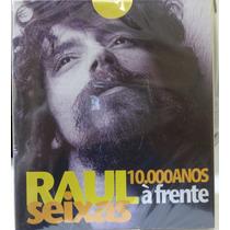 Raul Seixas * 10.000 Mil Anos À Frente * Box Lacrado