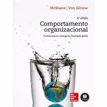 Comportamento Organizacional: Conhecimento Emergente