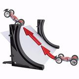 3d Twister Dtc Conjunto De Acrobacias Radicais 2903 Laranja