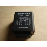 Rele Temporizador P/limp. P/ Onibus Marcopolo Siemens D02900