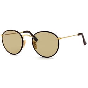 9c770f0630ec7 Ray Ban Rb3475q Round Craft Original - Óculos no Mercado Livre Brasil