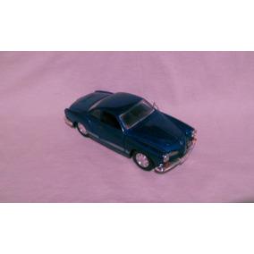 Miniatura Vw Karman-ghia.